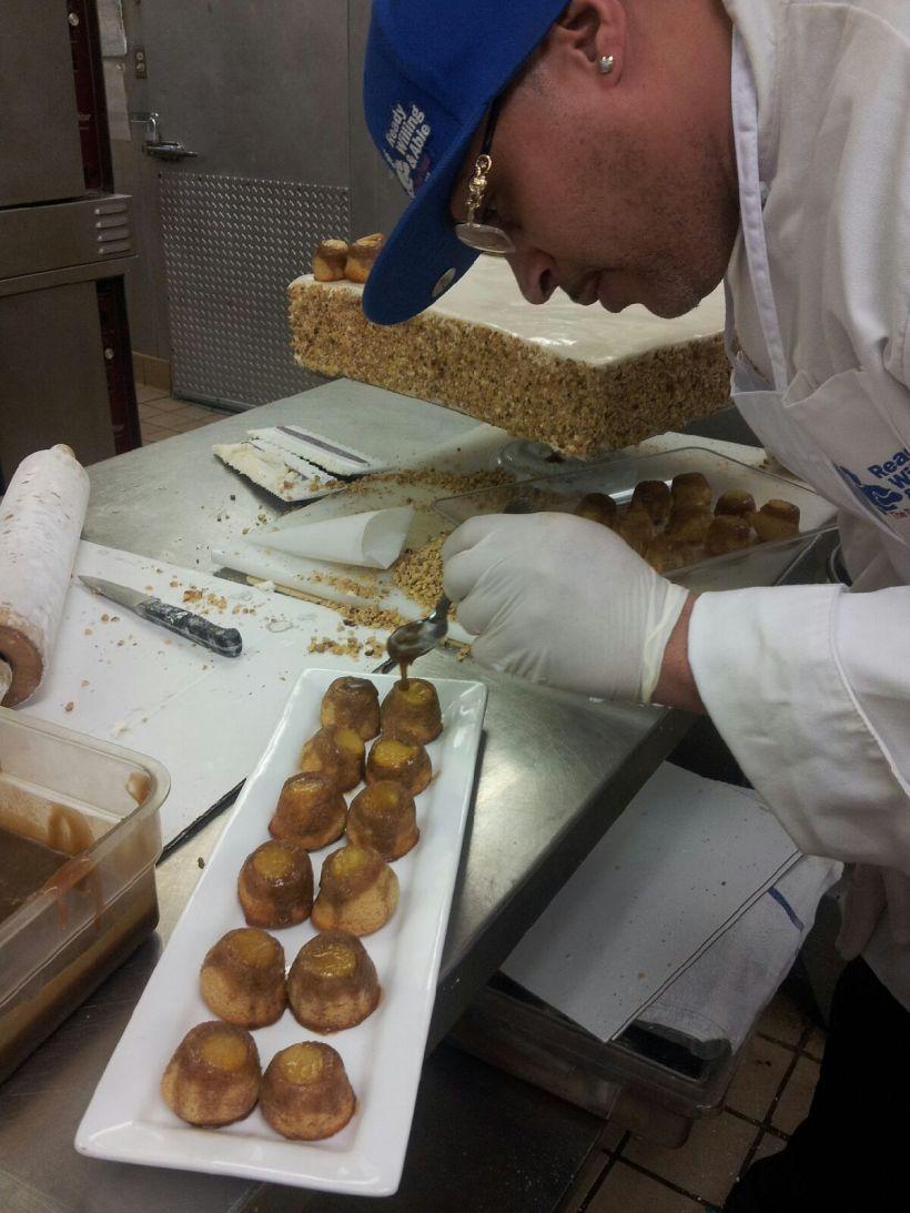 Pete's Pastries