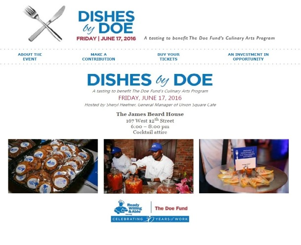 DishesByDoeEvent